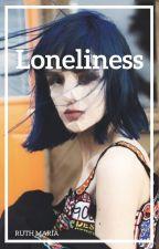 Loneliness by heycrazymaria