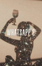 EXO WHATSAPP 2 ➪ EBC&B by b-bxnny