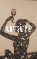 EXO WHATSAPP 2 by b-bxnny
