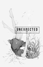 Unexpected by michiael