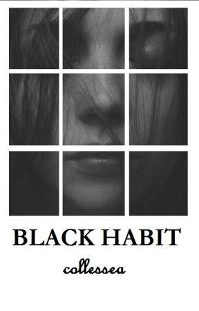 Black Habit by collessea
