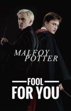 fool for you by xNurELF