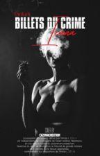 Izana - Billets du crime. by Onikah_