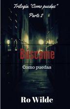"""Búscame como puedas (Trilogía """"Como puedas"""" Segunda Parte) by RoWilde"""