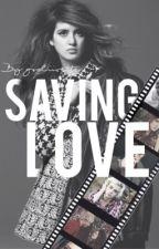 Saving Love: A raura fanfic by yoaliivette