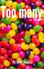 Too Many by Olivia666666