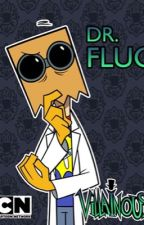Dr. Flug x Reader! by Dreaminia