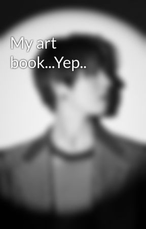 My art book...Yep.. by MRS_MuffinManMendes
