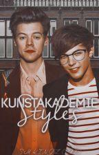 Kunstakademie Styles by smkinglouis