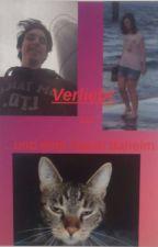 Verliebt und eine Katze daheim. by VivianSenge
