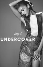 Keep It Undercover || Barry Allen by Fandom-broke-my-life