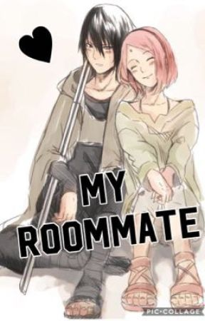 My Roommate (SasuSaku) by eunice-angel