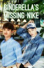 Cinderella's Missing Nike [texting] by masterpiecebaekkie