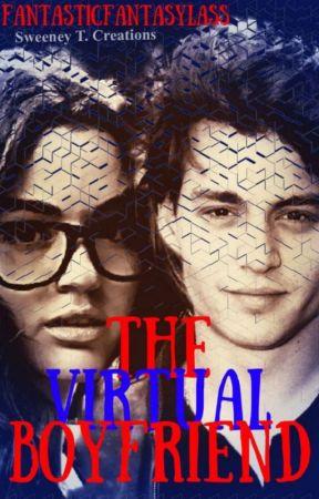 The Virtual Boyfriend (A Johnny Depp story) by fantasticfantasylass