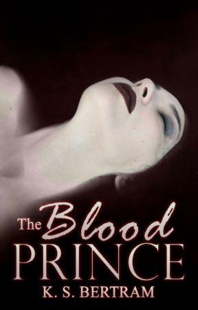 The Blood Prince by KSBertram