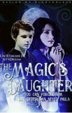 The Magic's Daughter ( Peter Pan OUAT ) by NyxDream