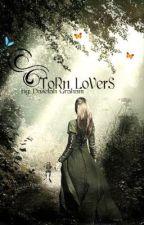 Torn Lovers by Daselah_Graham