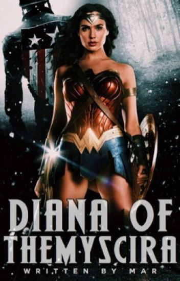 Diana of Themyscira ᐅ Steve Rogers (1)