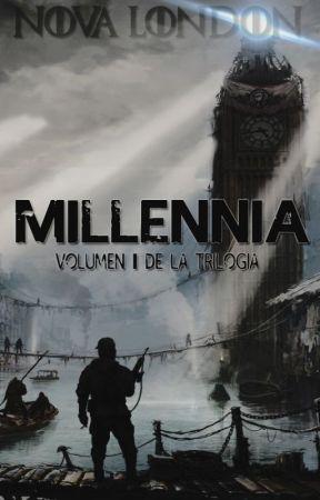 Millennia (I): Nova London by crownthxmusic
