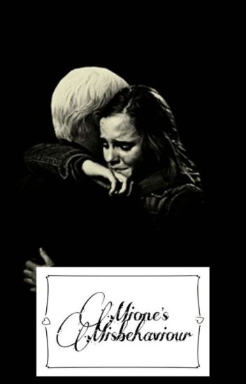 hermione spank Draco