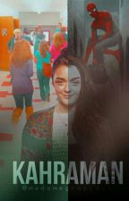kahraman ➳ peter parker  by MadameGracious