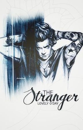 The Stranger // Harry Styles by ElectricNights