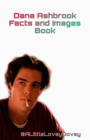 Dana Ashbrook Images and facts by NothingAtAll00000