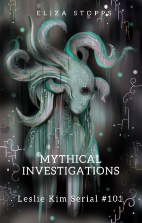 Mythical Investigations by elizastopps