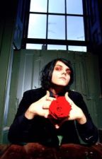 Another Knife In My Hands (Serial Killer! Gerard Way X OC One Shot) by xXout-castXx