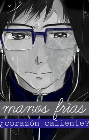 Manos frías, ¿corazón caliente?     ・ 〈Yuri on Ice AU〉