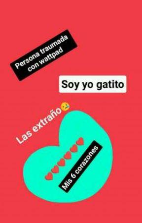 Cosas Sobre Mi by LedithValenzuela