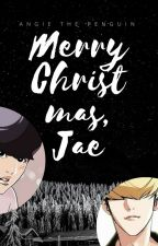 Merry Christmas, Jae by AngiethePenguin