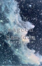 Magcon BSM/DDM by sorryimaes