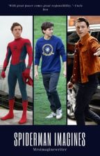 Spider-Man imagines by Mrsimaginewriter