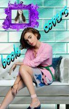 Bookcovers [ABIERTO] by ConnFartStylesH