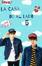 La Casa de al Lado 5 (ChanBaek/OneShot) by Natibel94