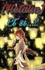 {Hetalia} Et si...? by Alicya200