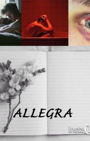 ALLEGRA by camiluna3465