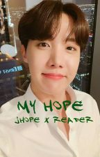 My Hope J-hope x reader by Bslayer