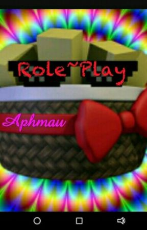 Roleplay For Aphmau by AphmausChanclaGurl