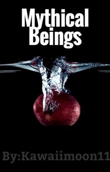 Mythical Beings (BTS FF) - Kawaiimoon11 - Wattpad