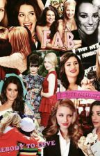 A donde vallas by faberry16