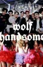EXOShidae Wolf story by LyraAmeliaMiralda
