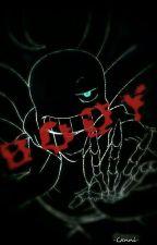 Body [NightError] by -Cxnni-