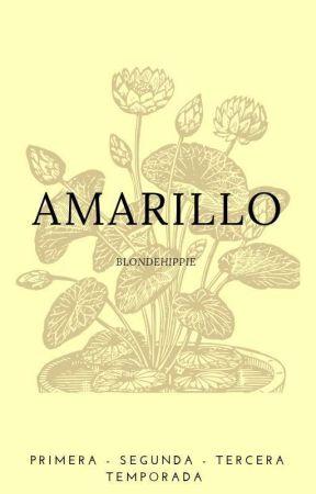 Amarillo ˜ A.V ˜ by blondehippie