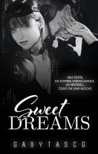 Sweet Dreams  by GabytAsCg