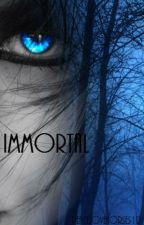 Immortal by emotrashchronicles