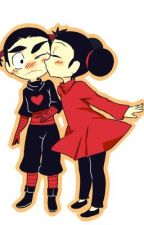 61 Things that PROVE Garu from 'Pucca Funny Love' Likes Pucca. by AshleytheArtist