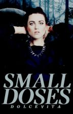 Small Doses ▸ Elijah Mikaelson by doIcevita