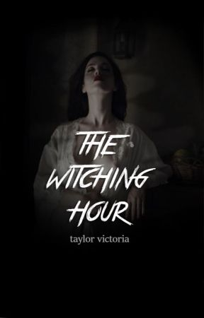 the witching hour by donut_